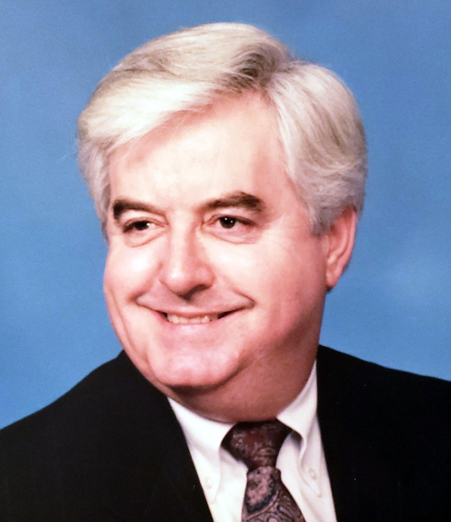 James Lamar  Murphree