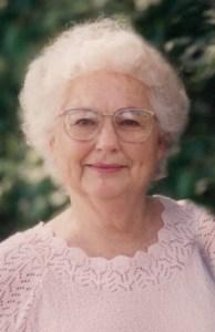 Earnestine G.  Newberry