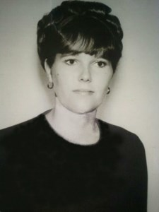 Audrey Jean  McKay-Moghimi