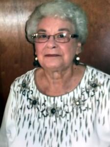 Martha Jane  Mehling