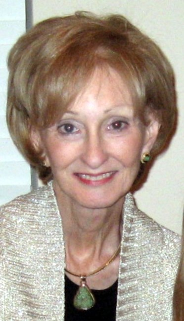 Obituary of Carol Olson