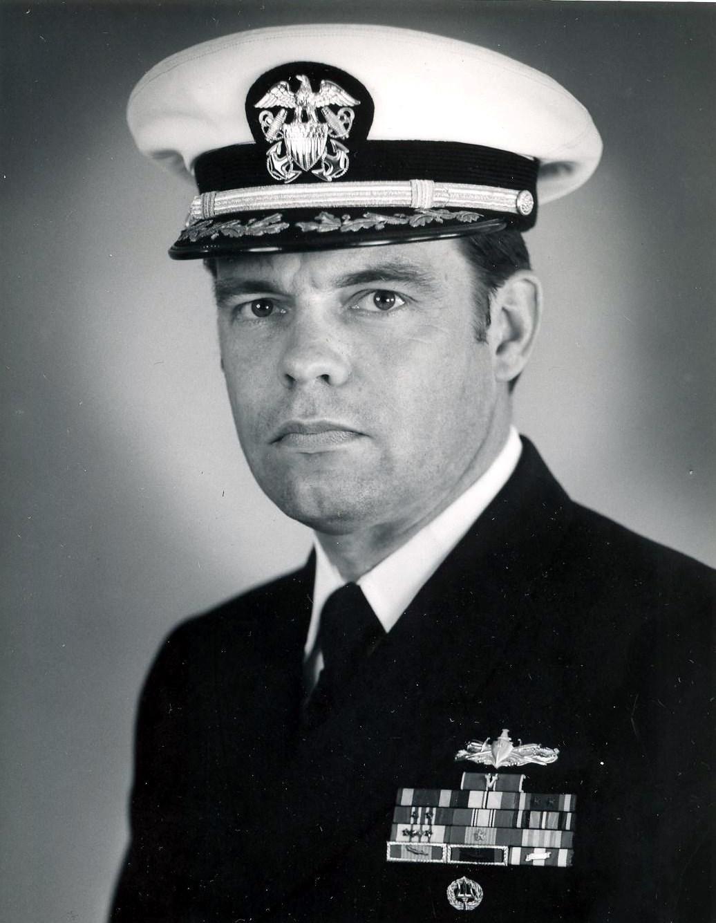 Donald Henry  Gunderson