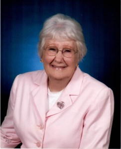 Mary F.  Hays