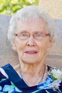 Irene  VOLLMAN
