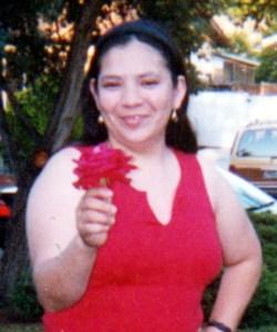 Gregoria  Gudino Vargas