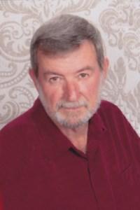 Terrel C.  Hall