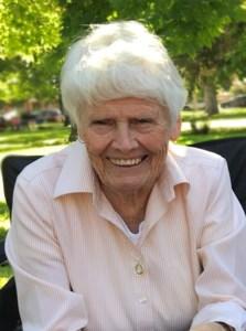 Barbara Ann  Anderson