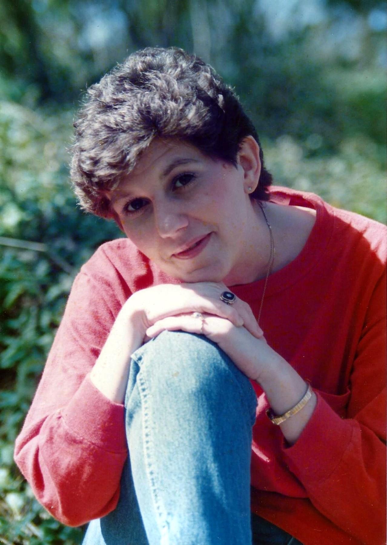 Catherine A  Olson