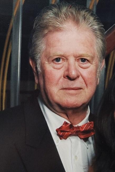 Cornelis IJsbrand Blom Obituary - New Bedford, MA