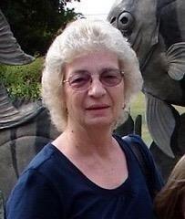 Margaret Tester