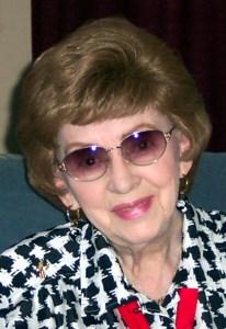 Ellen Catherine  Castline