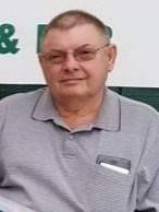 John Frank  Rader III