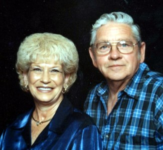 Jerry and Annette  Haynes