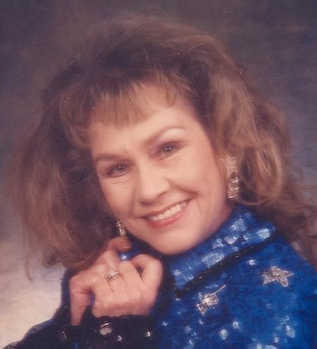 Judith Louise Faulkner Obituary - Baytown, TX