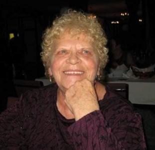 Barbara Ethel  Snyder