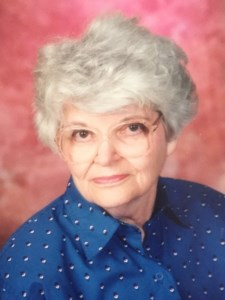 Lucille Freeman  Pointer