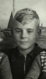 William DEJONG