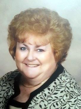 Maureen Lynn  Simmons