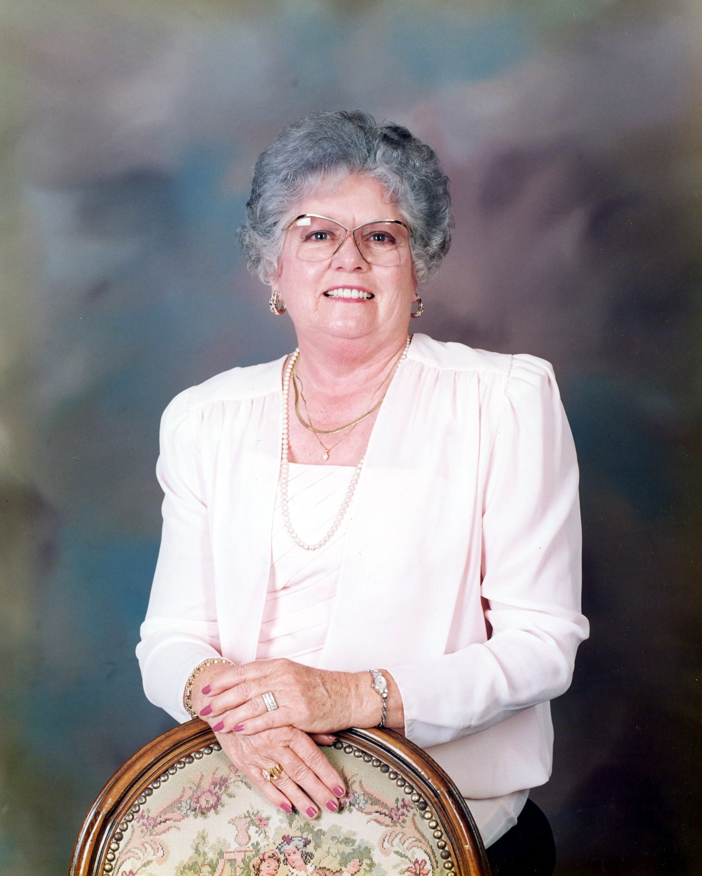 Pauline Irene  Thompson