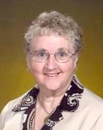 Mary Mayer