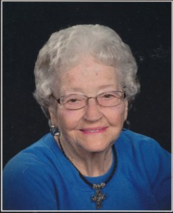 Betty L.  Schuenke