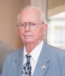 James Ralph  Skipper