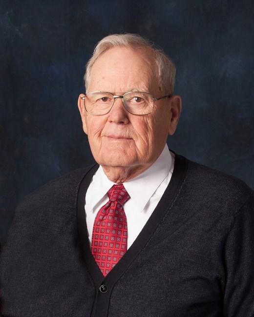 """Obituary of Thomas """"Tom"""" R Ward"""