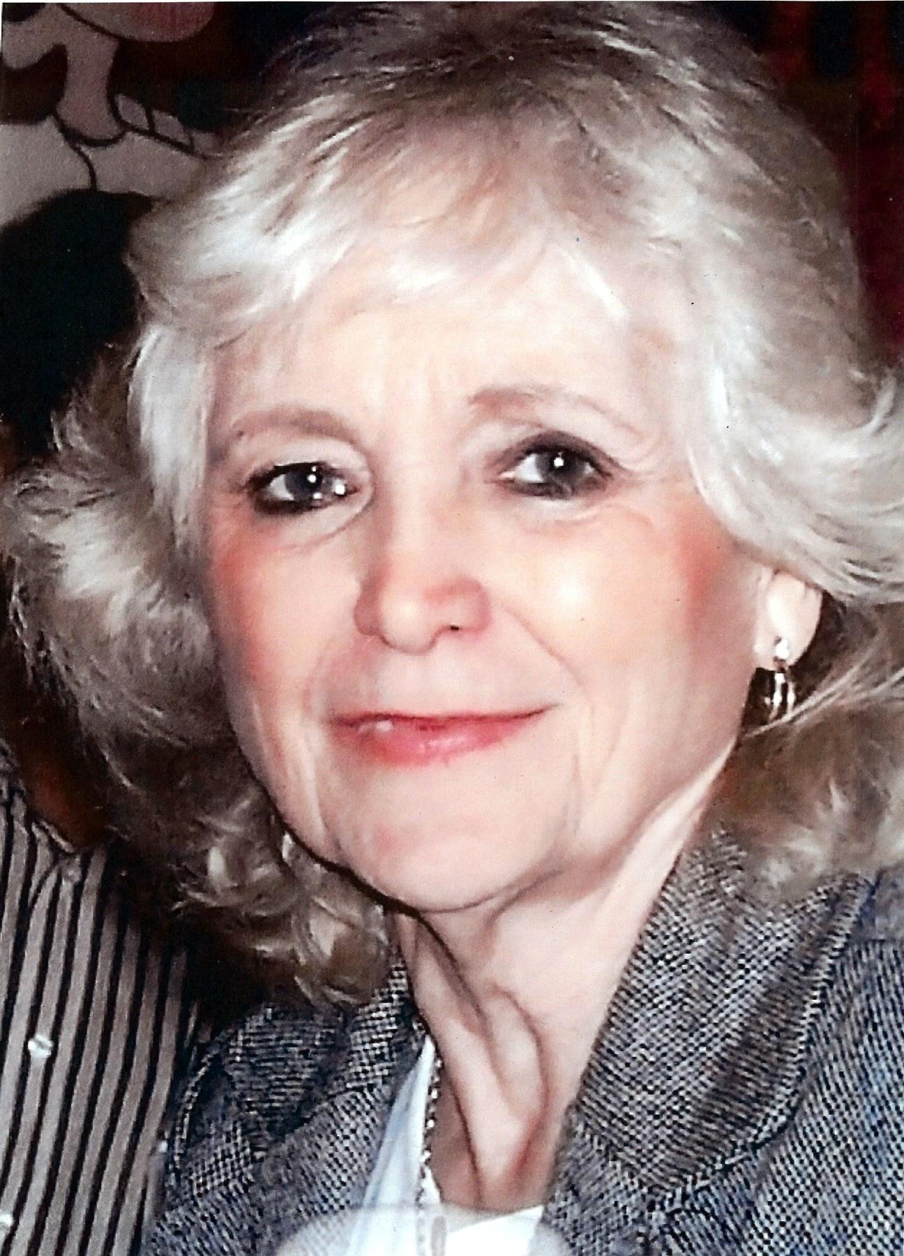Phyllis L.  Coltharp