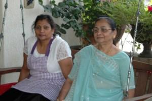 Lalitaben  Bhakta