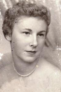 "Peggy Suzanne ""Suzy""  Peacock"