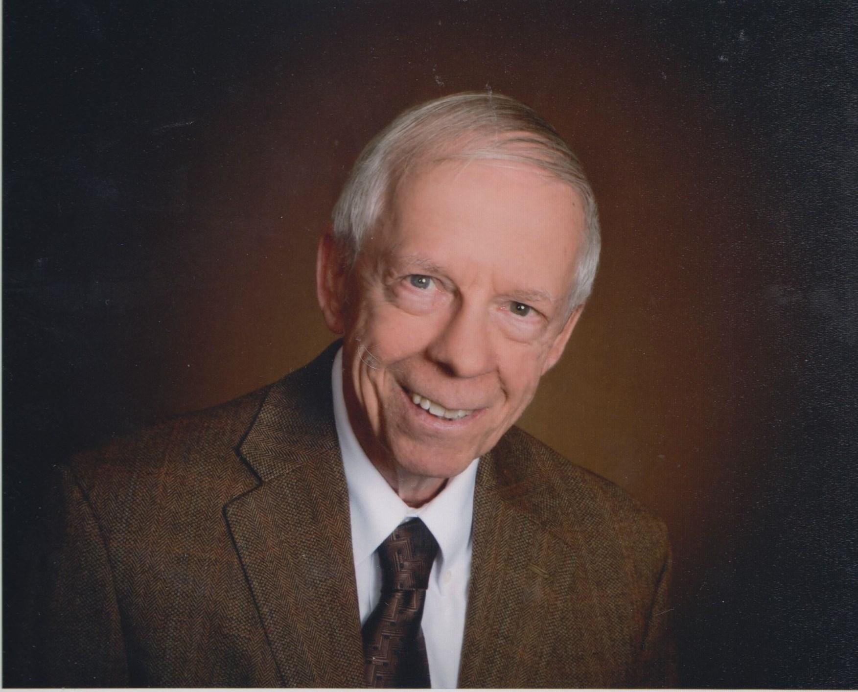 Carl E.  Watterson