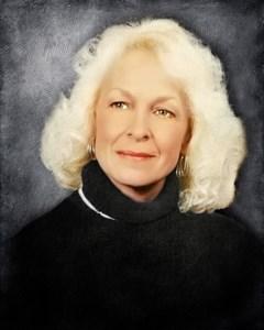 Diana Katherine  Receveur