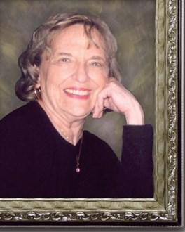 Joann Pickering