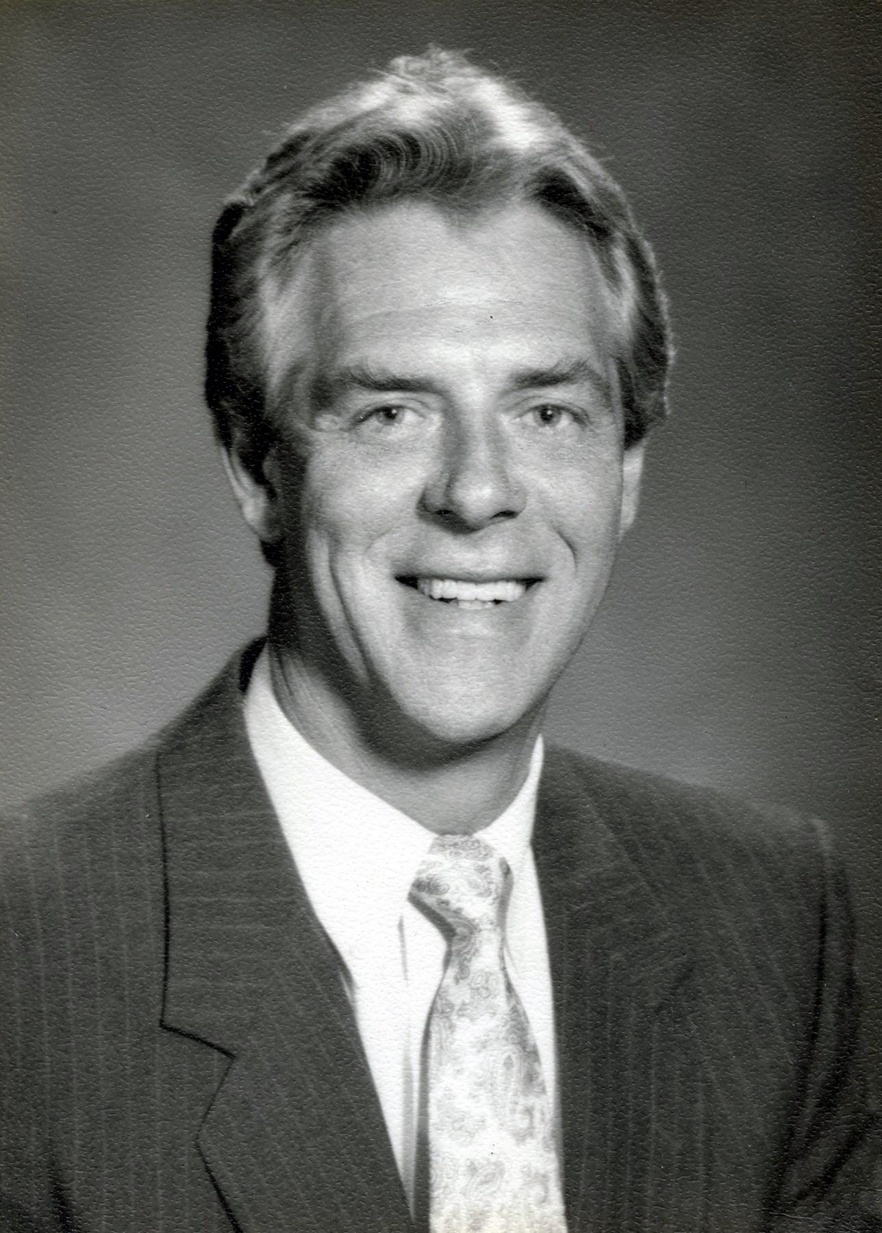 John Michael  Hough