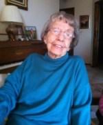 Geraldine Proctor