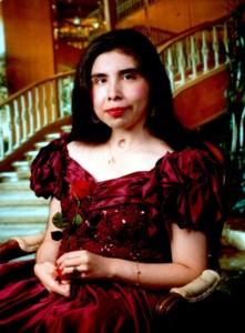 """Virginia """"Vickie"""" Concepcion  Reyes"""