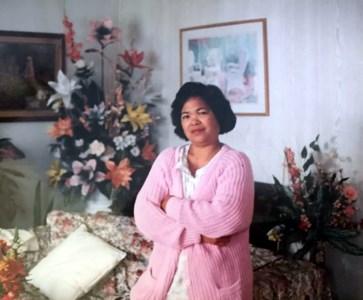 Blanca Llego  Madarang