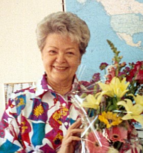Mary Ann  Hagestad