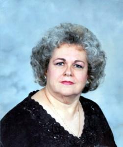 Jo Mae  Allen
