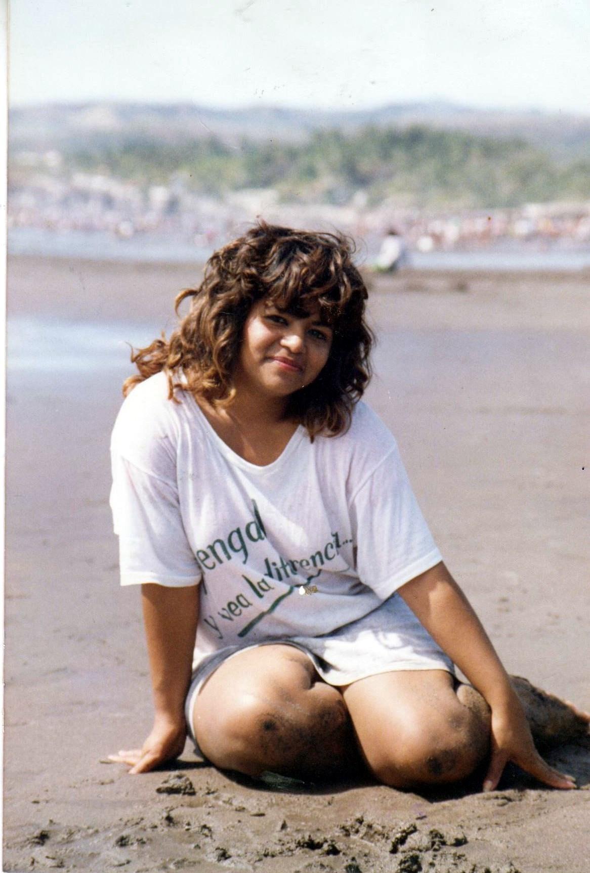 Yolanda Eugenia  Castillo Castillo