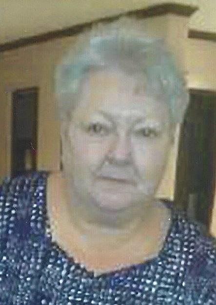 Carolyn Sue  Ellis
