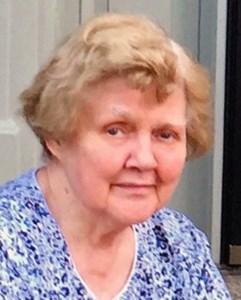Patricia Ann  Stant  Hiatt