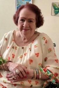 Myriam C  Viamontes