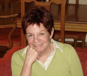 Gabrielle  Corbeil
