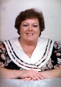 Marie  (Rockett) Cox Bovender