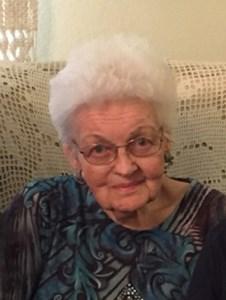 Stella Mae  WILBUR