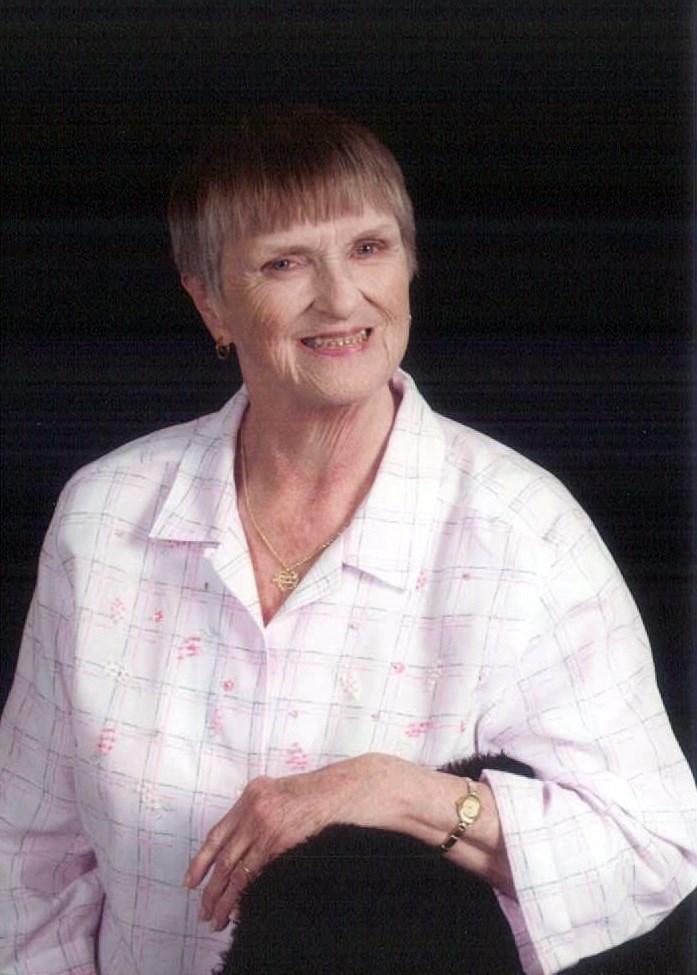 Helen M.  Steinmann