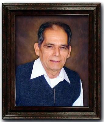 Francisco Huezo