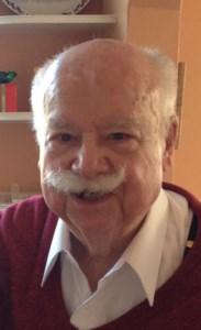 Robert M.  Roark