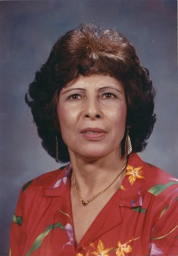 Celia F.  Mendoza